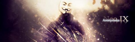 NeoIX Anonym10