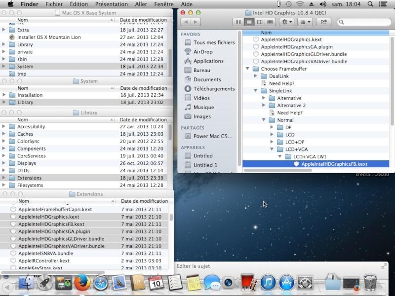 Tuto: OS X 10.8.4 sur  HP DV6 3075sf.  - Page 2 Captur16