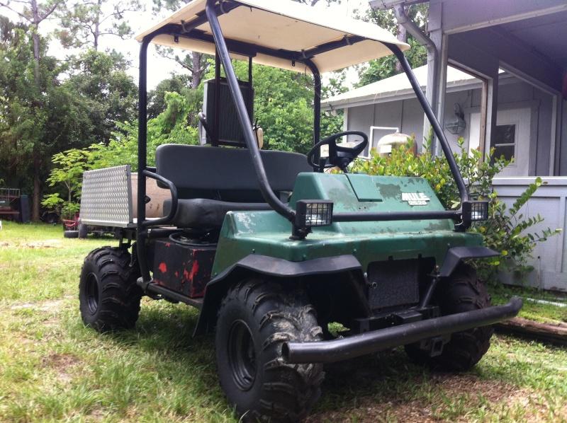 Kawasaki mule 2510 Corbett hunting buggy project - Page 3 Image17