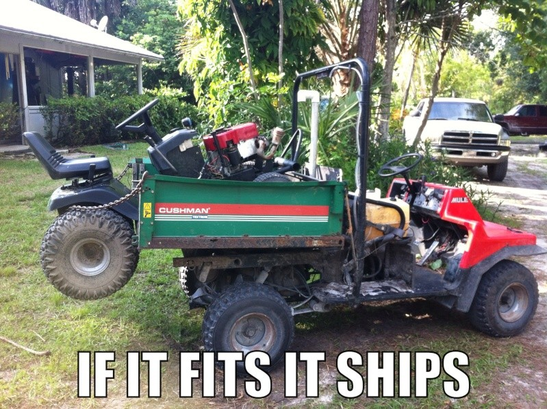 Tractor meme's! Image55