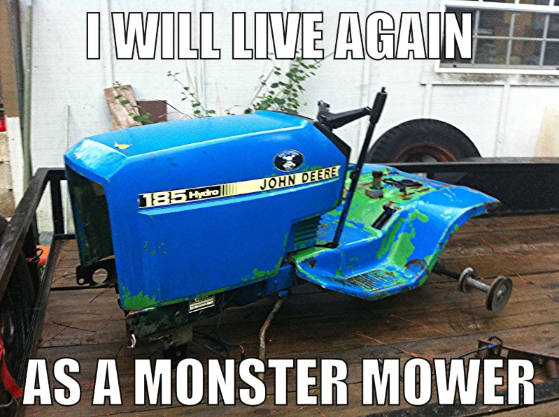 Tractor meme's! Image76