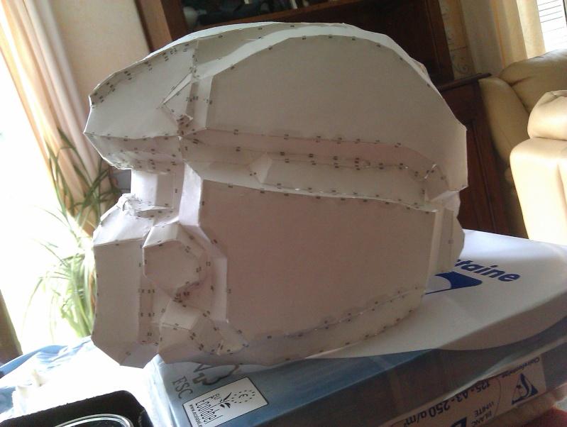 Fabrication de gantlet en metal Imag0117