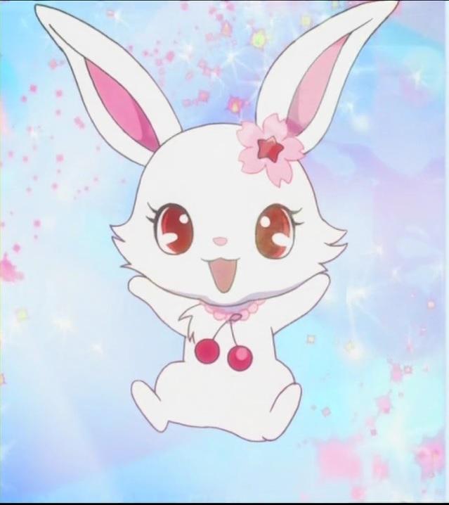 Ayumi's Pets  Jewel10