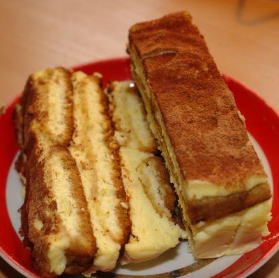Тортики и сладости от Амадео - Страница 4 Dsc00016