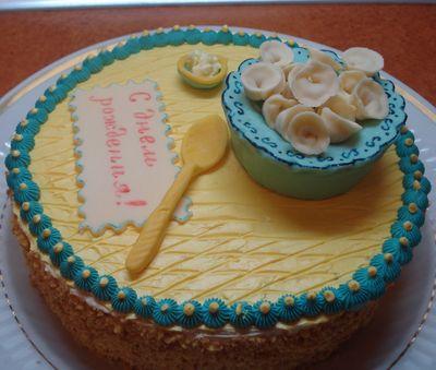 Тортики и сладости от Амадео - Страница 4 Dsc03215
