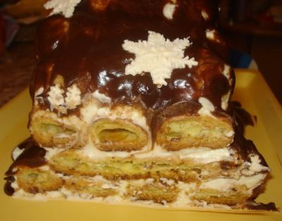 Тортики и сладости от Амадео - Страница 3 Dsc03710