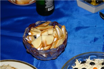Тортики и сладости от Амадео - Страница 3 Ed282610