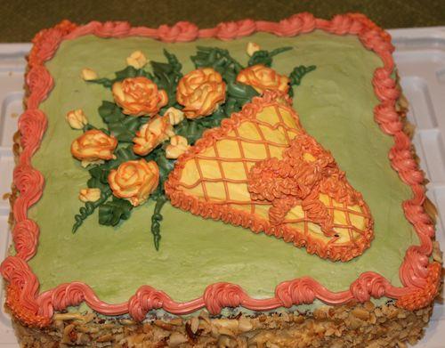 Тортики и сладости от Амадео - Страница 3 Img_1615