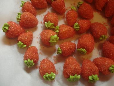 Украшение тортов Klubni11