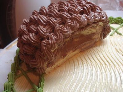 Украшение тортов Lukosh10