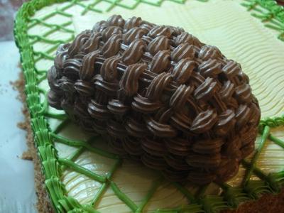 Украшение тортов Lukosh11