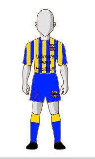 Test maillot et logo ¤UTF¤ Captur11