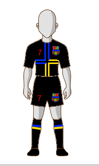 Test maillot et logo ¤UTF¤ Captur14