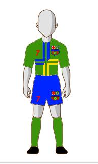 Test maillot et logo ¤UTF¤ Captur15