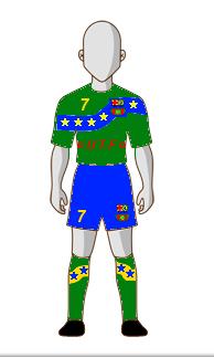 Test maillot et logo ¤UTF¤ Captur20