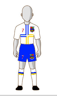 Test maillot et logo ¤UTF¤ Captur22
