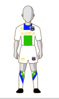 Test maillot et logo ¤UTF¤ Captur27