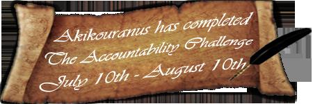 Accountability Challenge - Page 7 Akiko10