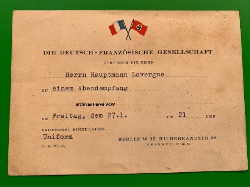Carton d'invitation du deutsch französisch gesellschaft Carte_10