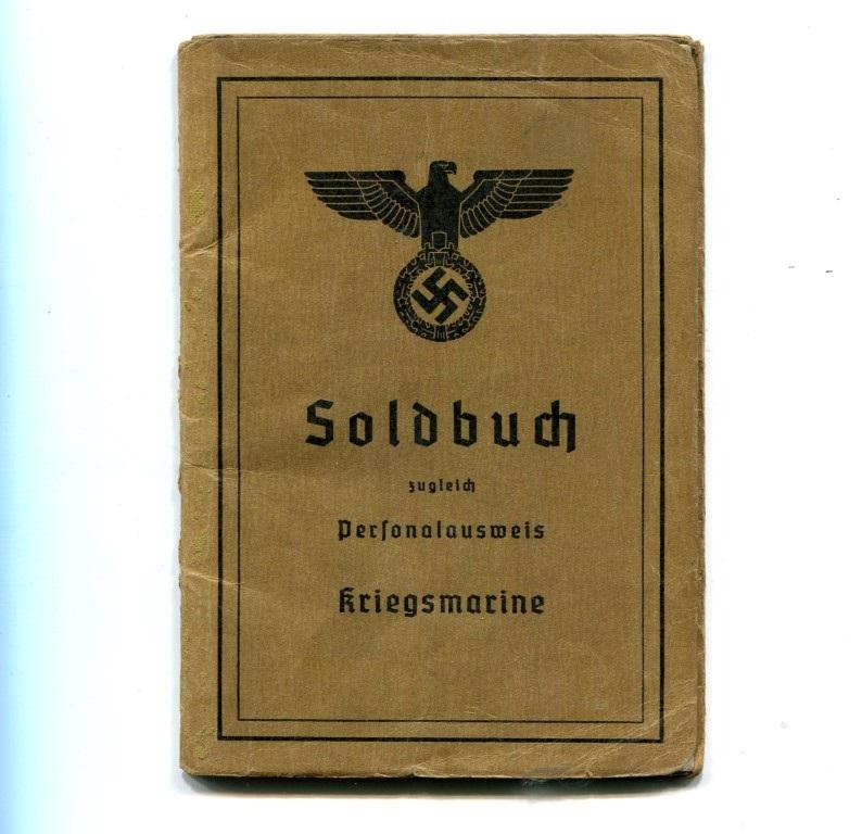 Soldbuch U-660 Y63_110