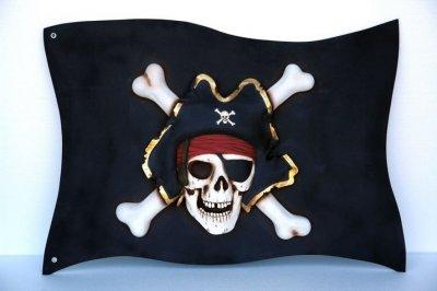 Deco pirate A249110