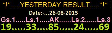 LASBELA AKBAR GAMES - Portal Result17