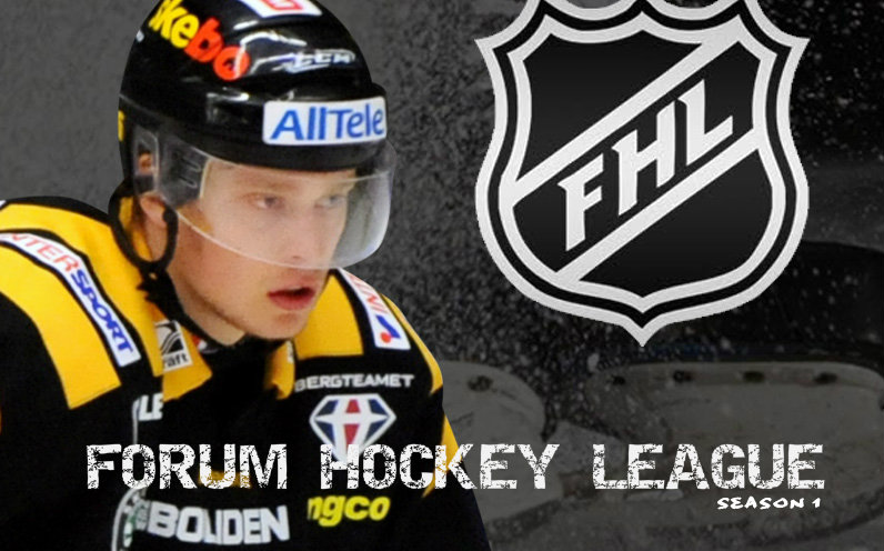 FHL- Forum Hockey League