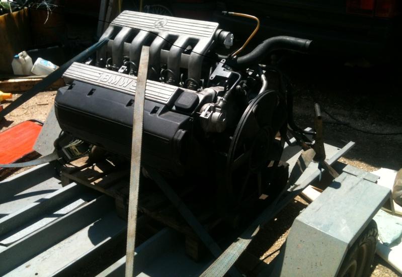 Voila ce que j'ai appris en changeant mon moteur 2.5TD. Img_2011