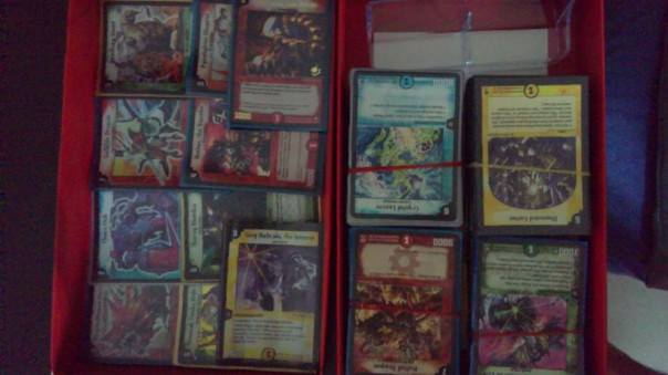 400+ Duel Master Cards To Sell Cheap 11509615