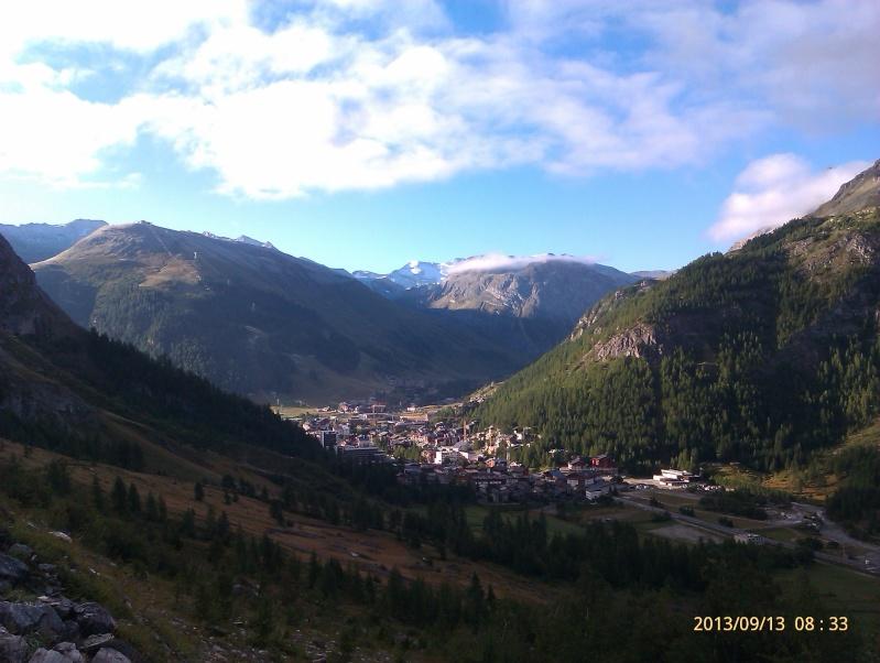 Col de Bailletta / Vallon de Sassière / Passage de Picheru Imag0111