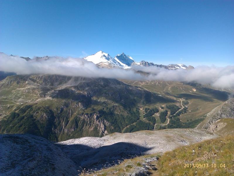 Col de Bailletta / Vallon de Sassière / Passage de Picheru Imag0112