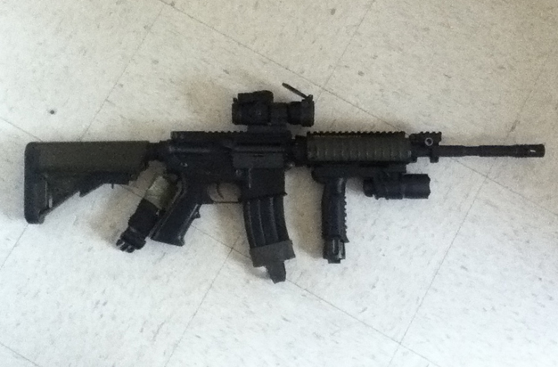 Airsoft (Guns and Gear) - Share it, if you got it. M410