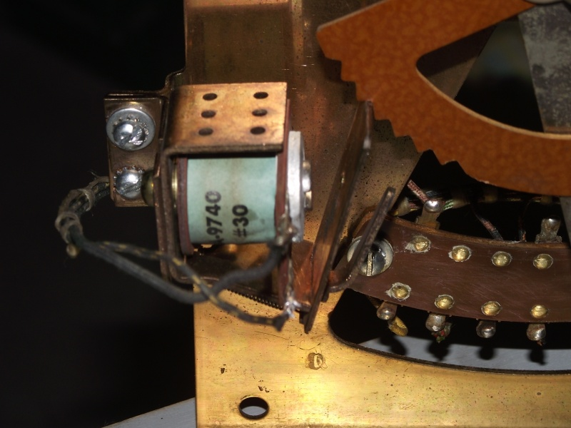 probleme vari target sur gottlieb electromeca Dscf6811