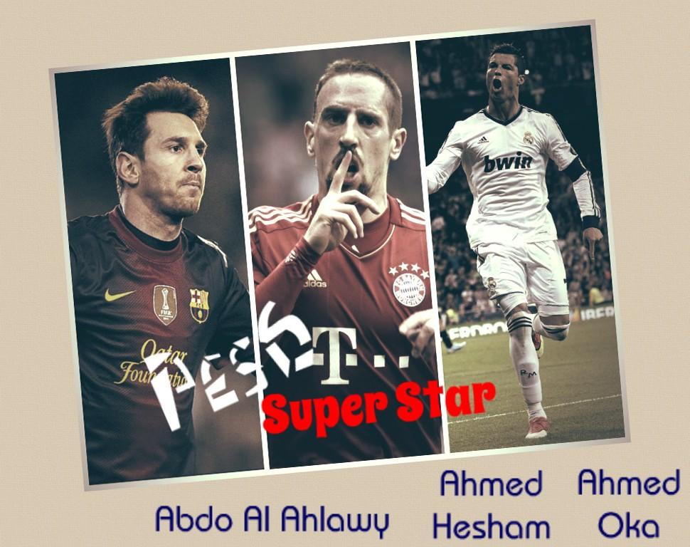 ::Pes6 Super Star::