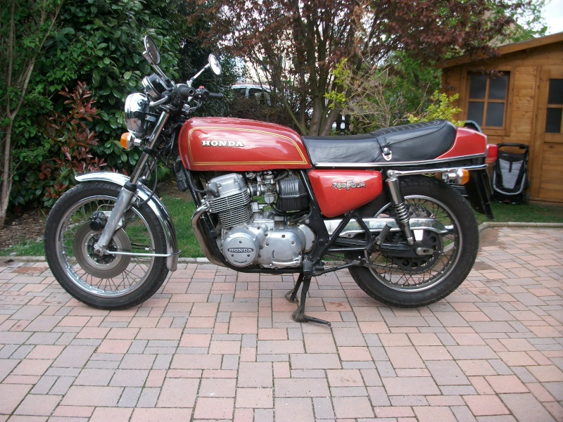 Une K5 en Alsace Honda_10