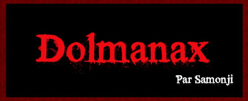 Dolmanax
