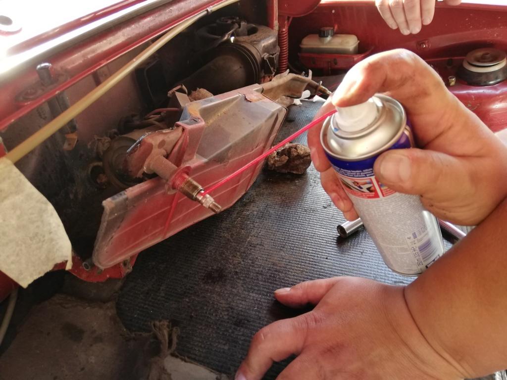 Mécanisme essuie glace 1303 cabriolet Img_2110