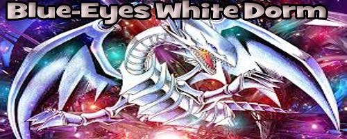 Blue-Eyes White Dorm