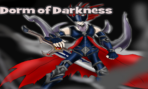 Dorm of Darkness
