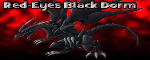 Red-Eyes Black Dorm