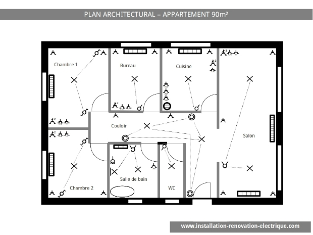 PLAN ARCHITECTURAL Plan_a10