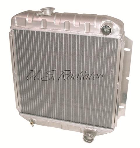 Kølerudskiftning Al050510