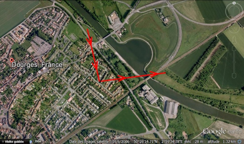 2013: le 09/08 à 23h environ - Boules lumineuses - dourges - Pas-de-Calais (dép.62) Sans_t10