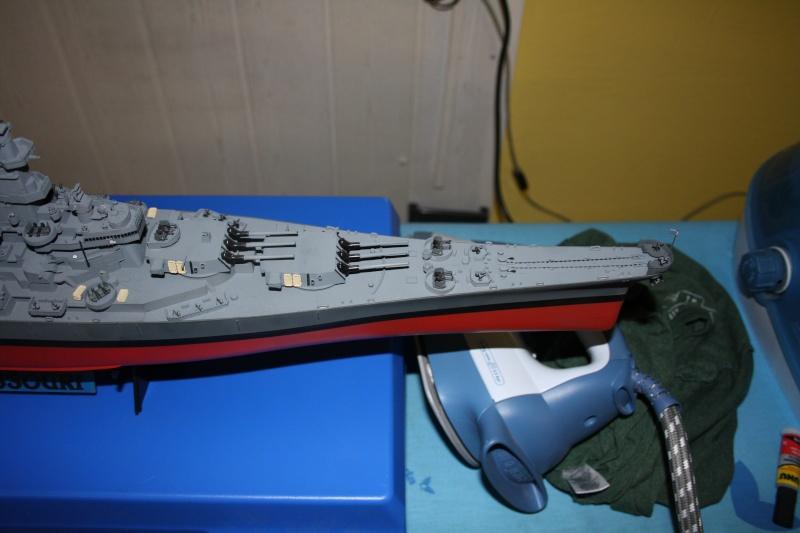 Meine USS Missouri (BB-63) von Tamiya 1:350  Img_5413