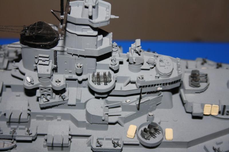 Meine USS Missouri (BB-63) von Tamiya 1:350  Img_5414