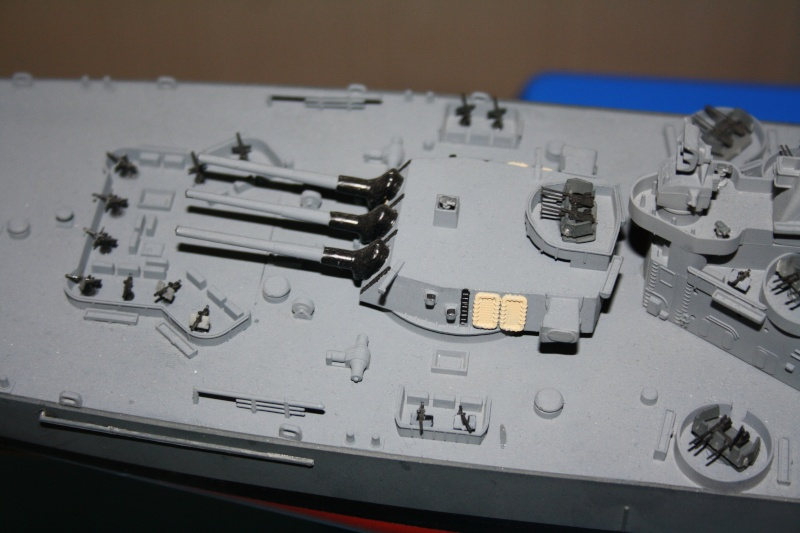 Meine USS Missouri (BB-63) von Tamiya 1:350  Img_5415
