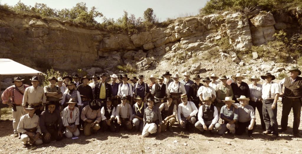 7TH AMBUSH - Rock Canyon 2018 P1010918