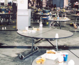 The Cafeteria 2007-119