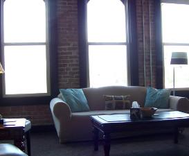 Dr. Evan's office room 104 2007-122