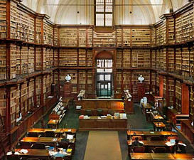 The Library 2007-124